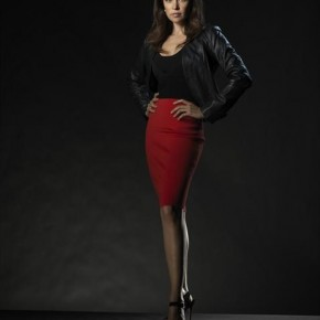 "LAST RESORT - ABC's ""Last Resort"" stars Autumn Reeser as Kylie Sinclair"