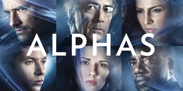 ALPHAS Sneak Peek: Gaslight