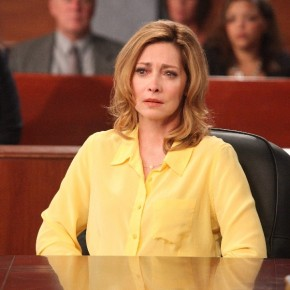 Drop Dead Diva with guest stars Sharon Lawrence & Abby Lee Miller