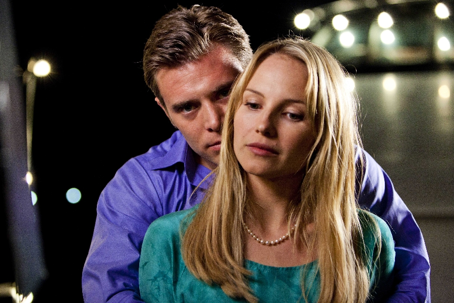 FATAL HONEYMOON: Tragedy Down Under in Lifetime's Movie of the Week