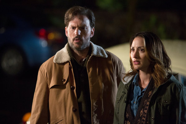 "GRIMM: ""Bad Teeth"" and Family History"