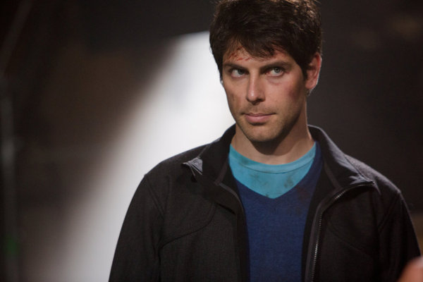 "GRIMM: Photos from Ep. 202, ""The Kiss"""