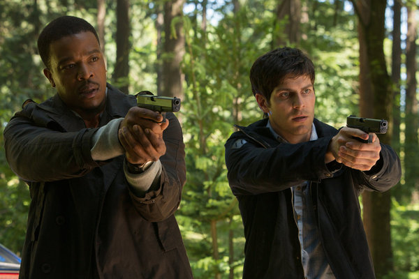 "GRIMM: Photos from Episode 204, ""Quill"" {UPDATED}"