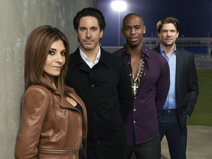 NECESSARY ROUGHNESS: The Mid-Season Finale Isn&#8217;t All Romance, I Swear