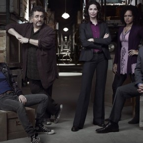 warehouse_13_cast