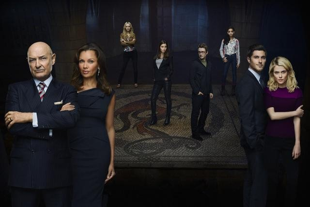666 PARK AVENUE: Sneak Peek at Premiere, &#8220;Are we going to be okay here?&#8221;