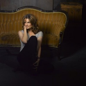 "ABC's ""Castle"" - STANA KATIC"