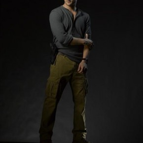 LAST RESORT - DANIEL LISSING
