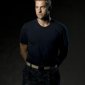LAST RESORT - SCOTT SPEEDMAN