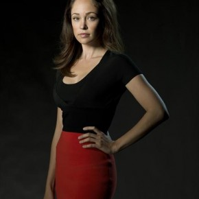 LAST RESORT - AUTUMN REESER