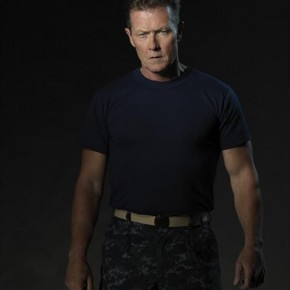 LAST RESORT - ROBERT PATRICK