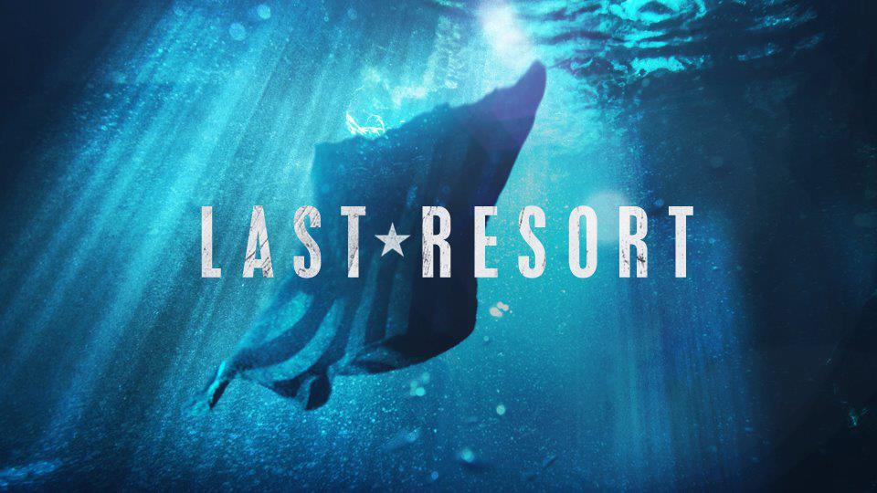 LAST RESORT: 46 More Cast Promos