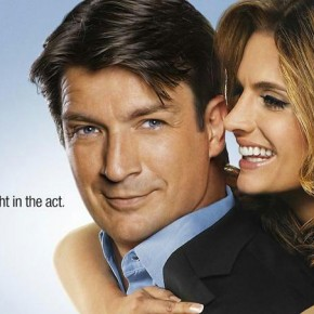 Castle S5 Promo Poster Cropped