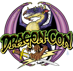 Dragon*Con Color Logo