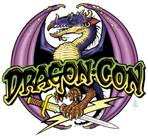 DRAGON CON: LET THE COUNTDOWN BEGIN