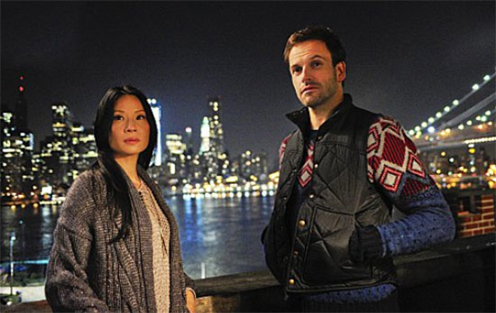 ELEMENTARY Recap: Dirty Laundry