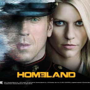 Homeland Title Screen LG