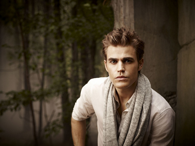 THE VAMPIRE DIARIES: Julie Plec & Paul Wesley on Stefan's Darker Side, Graduation & More