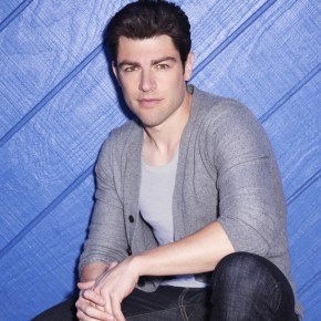 New Girl season 2 - Max Greenfield