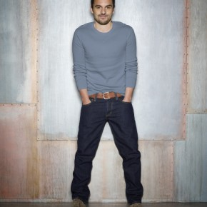 New Girl season 2 - Jake Johnson