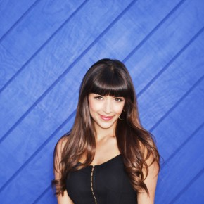 New Girl season 2 - Hannah Simone