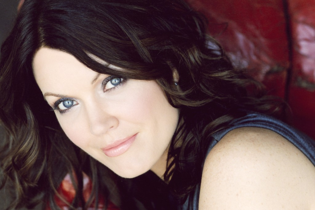 Bellamy Young talks Scandal, Criminal Minds and The Cottage