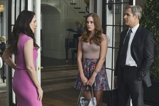 "REVENGE: Photos from Episode 204, ""Forgiveness"""