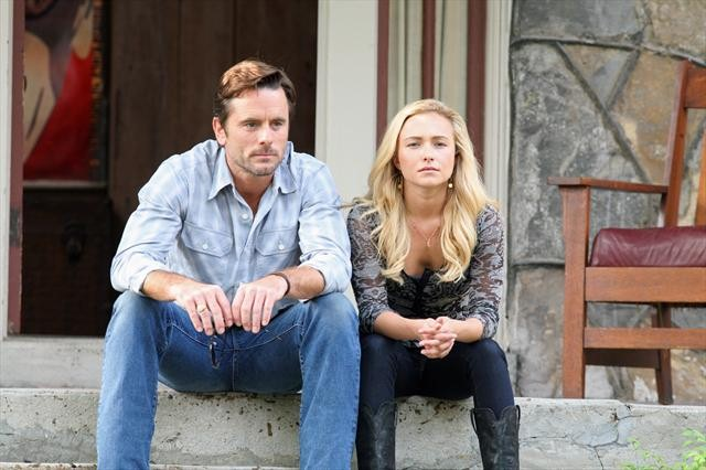 "NASHVILLE: Photos and Synopsis for Episode 1.05, ""Move It On Over"""