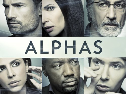 ALPHAS: Summer Glau Returns for Season Finale