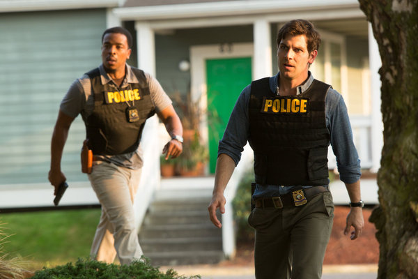 GRIMM: Photos and Synopsis of Episode 2.07, &#8220;The Bottle Imp&#8221;