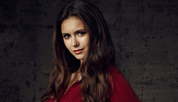 "THE VAMPIRE DIARIES: Nina Dobrev on Elena's ""New Life"""