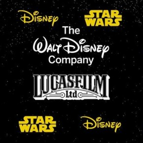 DISNEY TO ACQUIRE LUCASFILM LTD.