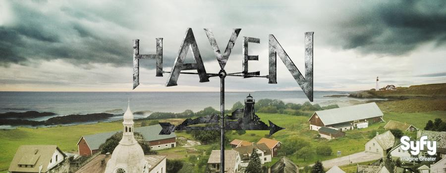 HAVEN: Sneak Peek at Final Episodes [Video]