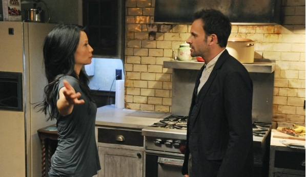 ELEMENTARY Recap: One Way To Get Off