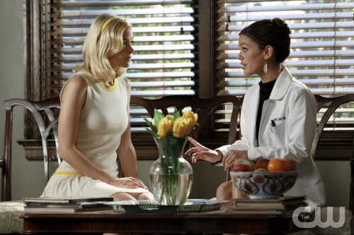 HART OF DIXIE Recap: Achy Breaky Hearts