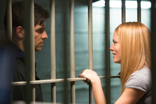 "GRIMM: Preview Ep. 2.12, ""Season of the Hexenbiest"""