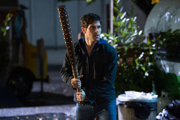 GRIMM: Nick's Vengeance [Video]