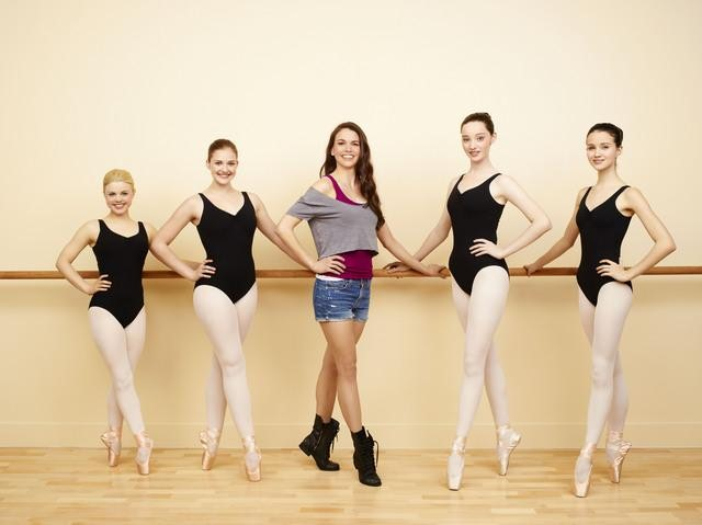 BUNHEADS: First Look at Season 2 Premiere [VIDEO]