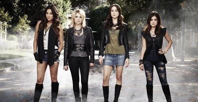 PRETTY LITTLE LIARS: Marlene King Talks Season 3B