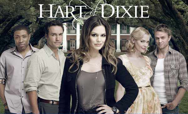 HART OF DIXIE Recap: Sparks Fly