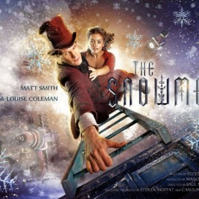 2012 Doctor Who Xmas Special
