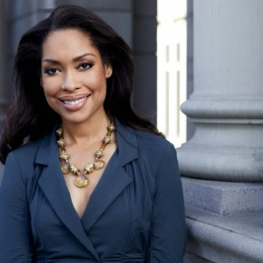 Gina Torres as Jessica PearsonPhoto by: Robert Ascroft/USA Network