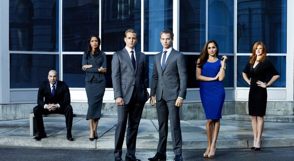 SUITS: An Evening with the Cast and Creator of the USA Network Series