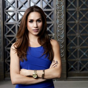 Meghan Markle as Rachel Zane Photo by: Robert Ascroft/USA Network