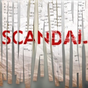 Scandal, ABC