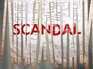 SCANDAL Recap: Run