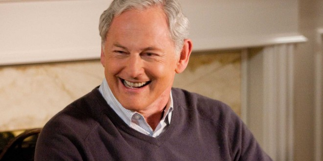 NICE BOY OF THE WEEK: Victor Garber