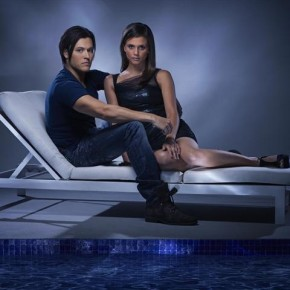 BLAIR REDFORD, ALEXANDRA CHANDO