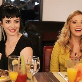 KRYSTEN RITTER, DREAMA WALKER