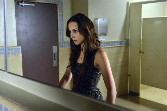 """PRETTY LITTLE LIARS: Video Preview of """"Out of the Frying Pan, Into the Inferno"""""""